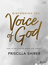 Discerning the Voice of God - Bible Study Book - Revised: How to Recognize When God Speaks
