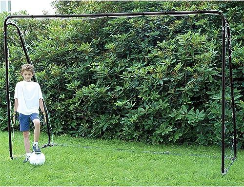 para mayoristas Hudora 76096 Mega Goal - Portería Portería Portería de fútbol  Tienda de moda y compras online.