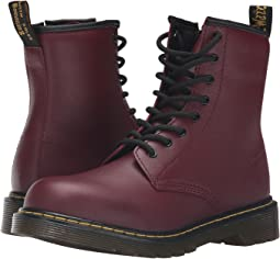 Dr. Martens Kid's Collection 1460 Youth Delaney Boot (Big Kid)