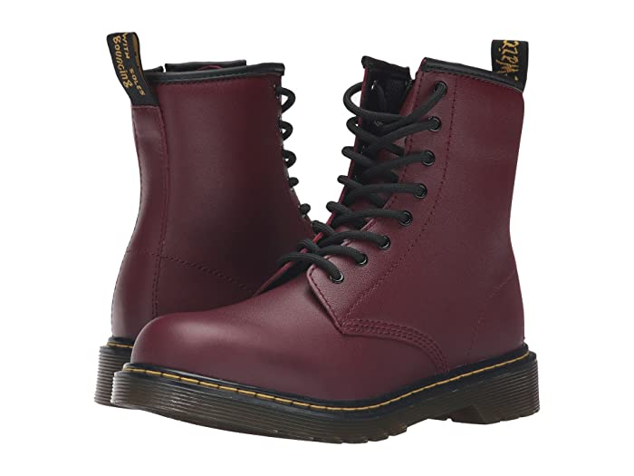 Dr Martens Kid S Collection 1460 Youth Delaney Boot Big Kid