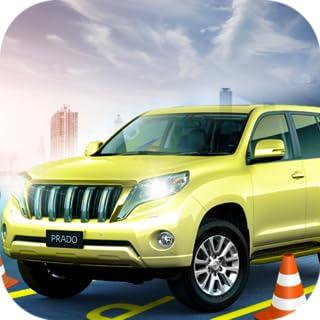 Prado Car Parking 2020 : Car Driving Games