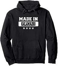 Made In Kalamazoo Pullover Hoodie
