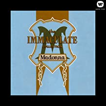 Immaculate Collection, The