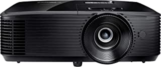 Optoma Technology DX318E, Proyector (3600 Lúmenes Ansi, Dlp, Xga (1024X768), 20000:1, 4:3, 705,6 - 7731,8 Mm (27.8 - 304.4