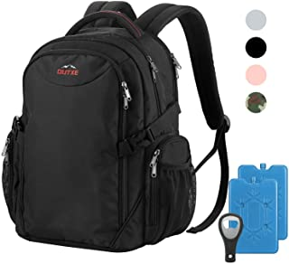 "OUTXE Cooler Backpack Insulated Cooler Bag 22L for 15"" laptops Lunch Backpack"