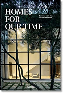 Homes for Our Time. Contemporary Houses around the World (German Edition)