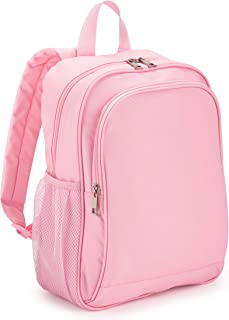"""Amazon Exclusive Kids Backpack, Pink (Compatible with Kids Fire 7""""-8"""" Tablet and Kindle Kids Edition)"""