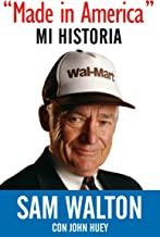 Made in America: Mi Historia (Spanish Edition)