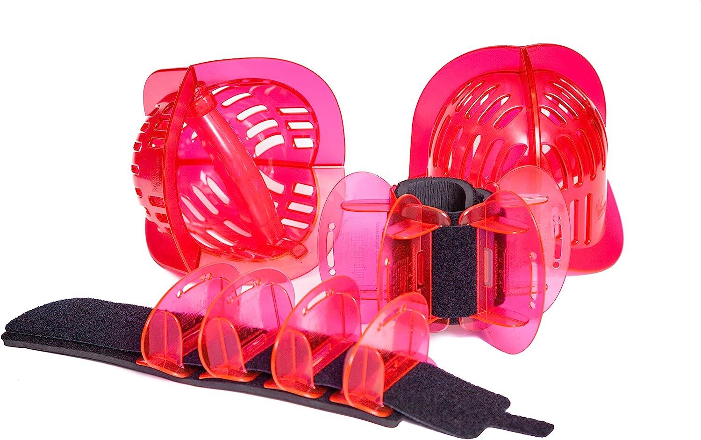 New popularity AquaLogix High quality new Total Body System - Upper B Aquatic Bells Lower