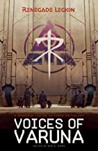 Voices of Varuna: A Renegade Legion Universe Anthology