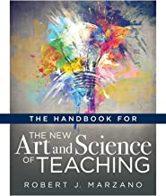 the new art and science of teaching marzano
