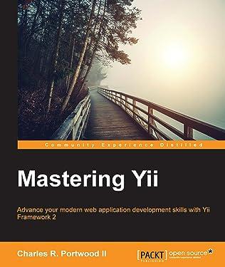 Mastering Yii