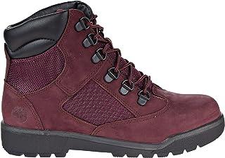 Timberland 6\ Field Boots Big Kids