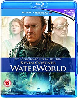 Waterworld - 20th Anniversary Edition [Blu-ray
