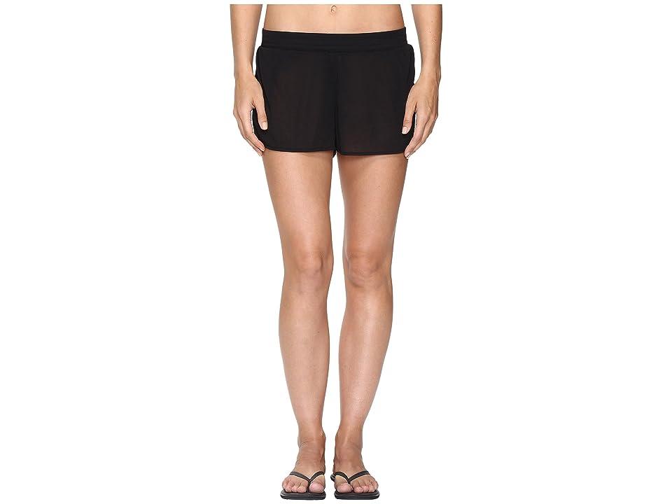 Lole Judy Shorts (Black) Women's Shorts