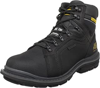 Men's Manifold Tough Waterproof Work Boot