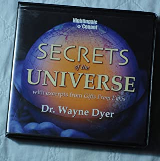 Secrets of the Universe with Excerpts From Gifts From Eykis