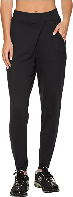 New Balance - Crossover Soft Pants