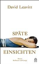 Späte Einsichten (German Edition)