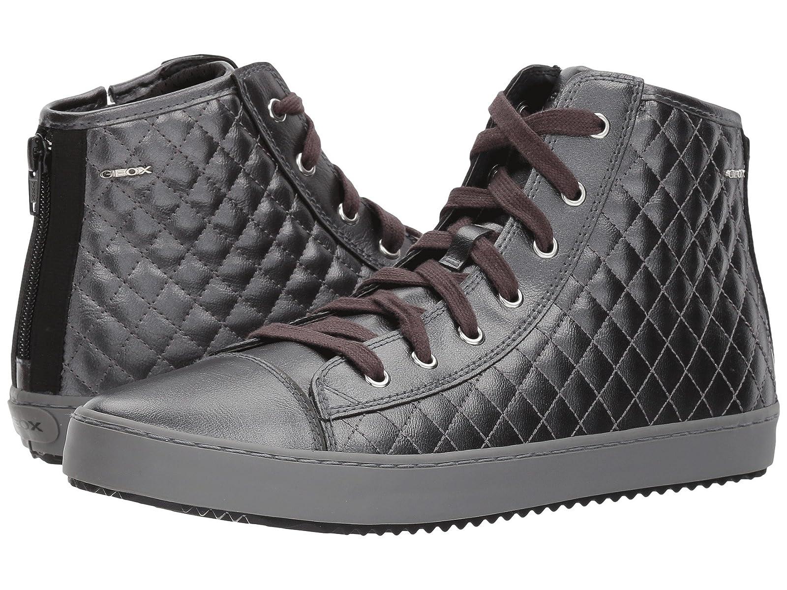 Geox Kids JR Kalispera Girl 7 (Big Kid)Atmospheric grades have affordable shoes