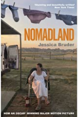 Nomadland: ACADEMY AWARD WINNER: Best Picture, Best Director & Best Actress Kindle Edition