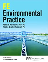 PPI FE Environmental Practice (Paperback) – Comprehensive Practice for the NCEES FE Environmental Exam