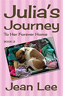 Julia's Journey To Her Forever Home: Book 3 in the Lexi's Triplets Series