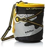 La Sportiva Chalkbag schwarz Einheitsgröße
