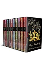 War and Pieces: The Complete Boxed Set (Frayed Fairy Tales) Kindle Edition