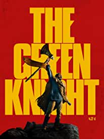 The Green Knight arrives on 4K, Blu-ray, DVD, and Digital Oct. 12 from Lionsgate