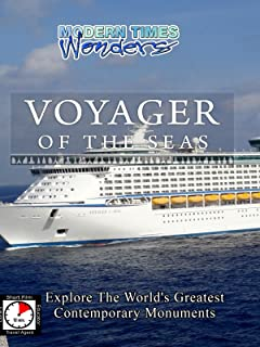 Modern Times Wonders - Voyager of the Seas