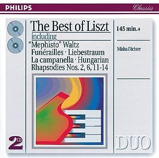 Liszt: Widmung, S.566 after Schumann