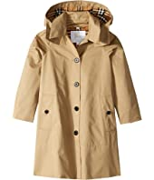 Burberry Kids - Bethel Coat (Little Kids/Big Kids)