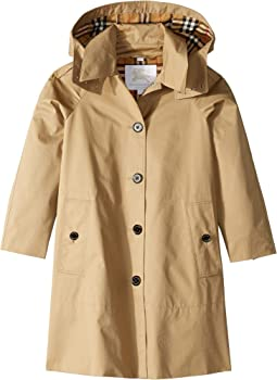 f291648e8 Girls Burberry Kids Coats & Outerwear + FREE SHIPPING | Clothing