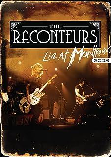 Live at Montreux 2008 [DVD] [Import]