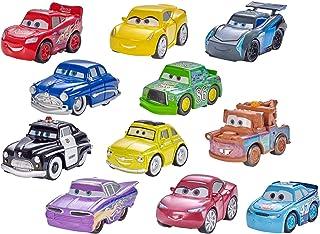 Mattel Disney Cars FBG74 Mini Racers Assortment