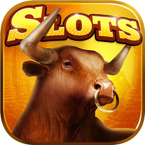 Buffalo Slots Jackpot Stampede: Ein Glücksspielautomat Casino Tier der Wilde Reise!