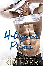 Hollywood Prince (Men of Laguna Book 3)