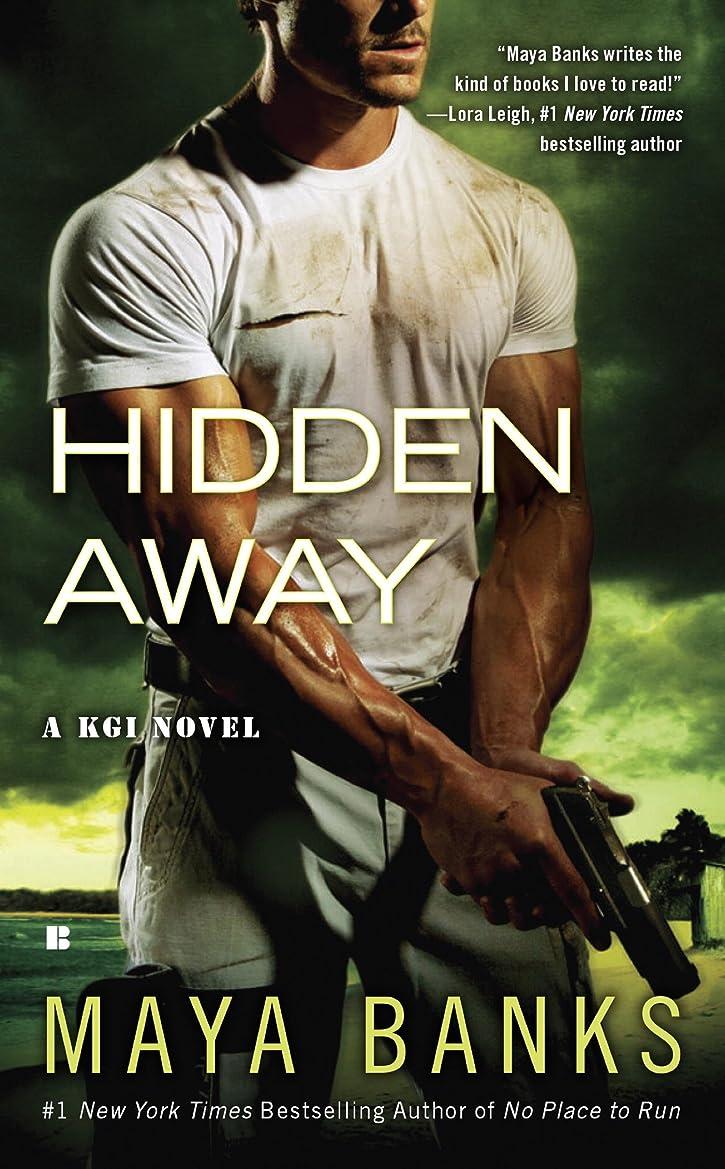 優先権愛人ペルメルHidden Away (KGI series Book 3) (English Edition)