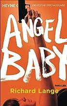 Angel Baby: Thriller (German Edition)
