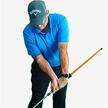 power angle pro golf swing plane training aid