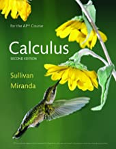 Calculus for the AP® Course