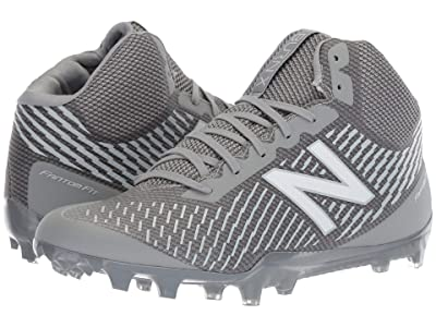 New Balance BURNXM1 (Grey/Grey) Men