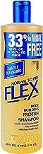 Revlon Flex Normal to Dry Body Building Protein Shampoo 592 ml / 20 Oz - Worldwide Shipping