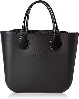 O bag Borsa Completa Obag Mini 10, Bolso tipo tote para