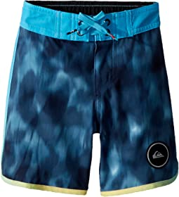 Quiksilver Kids - Highline Recon Boardshorts (Toddler/Little Kids)