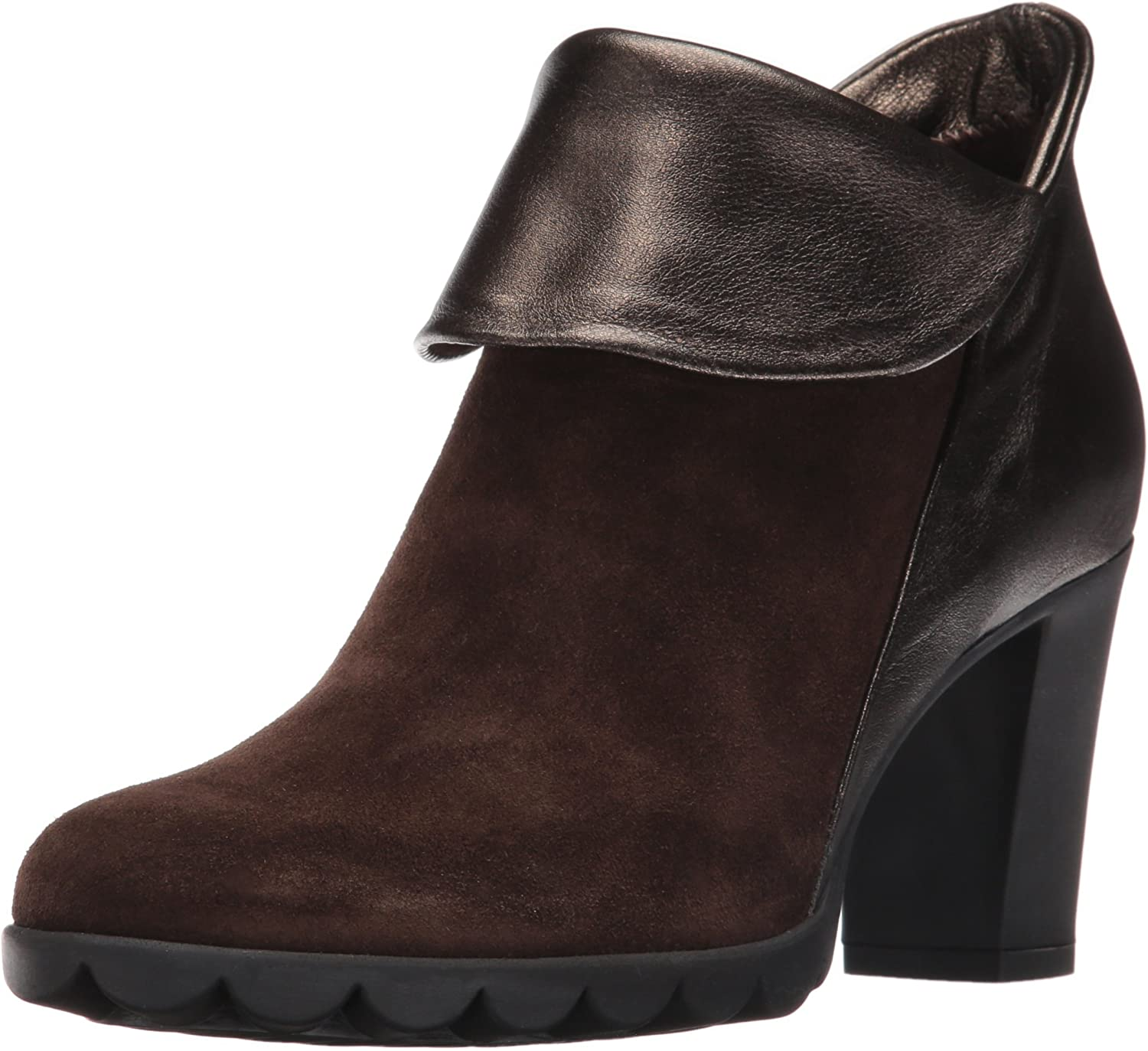 The Flexx Womens Dipartment Ankle Bootie