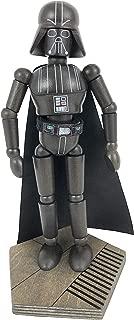 Galaxy's Edge - Figura de Darth Vader de Star Wars (madera)