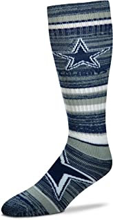 For Bare Feet Dallas Cowboys Going to The Game Socks