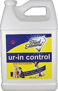 ur-in Control elimina los olores orina–Controles gato, perro, Pet & Human olores de alfombras, muebles, colchones, lechada y PET cama y hormigón. Biodegradable enzimas.